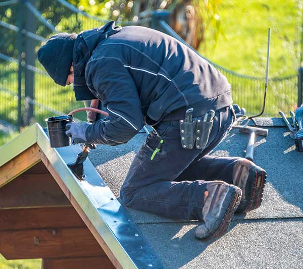 Services Michael Bange Roofing