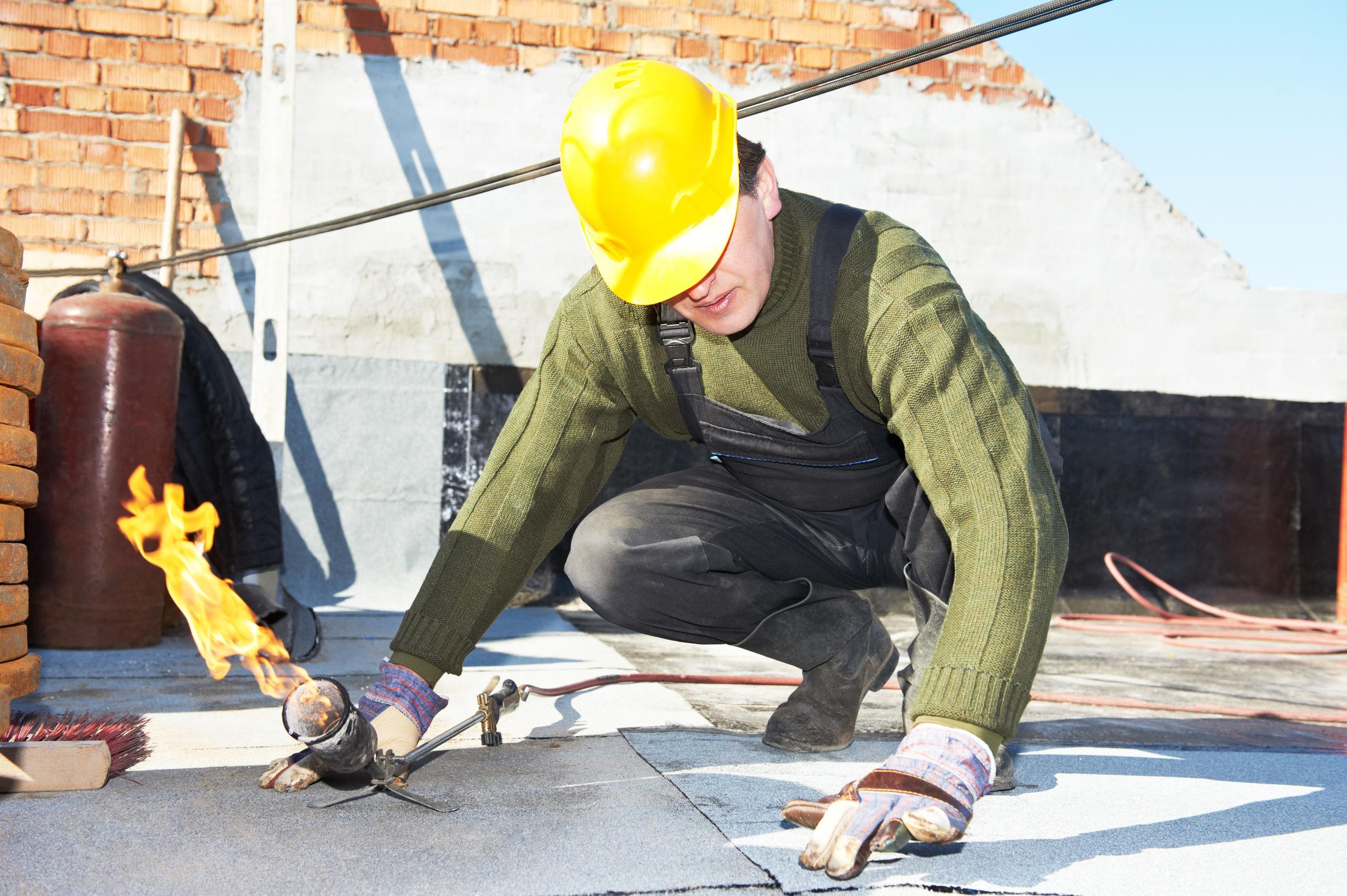Roof Repair Plantation FL